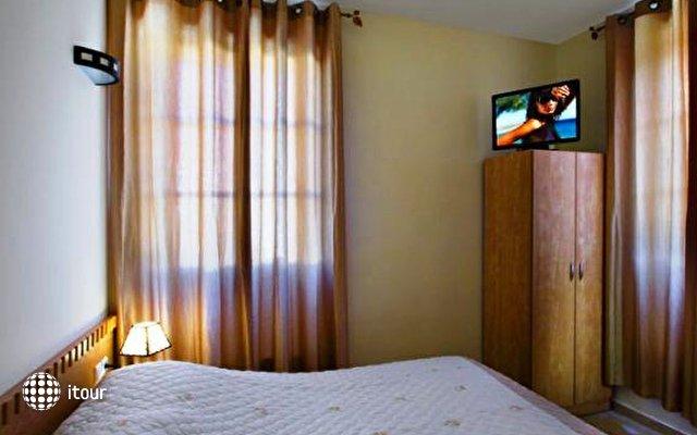 Haifa Guest House 1