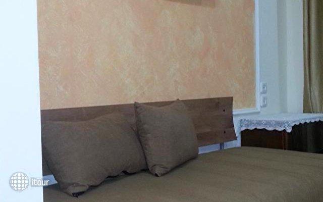 Haifa Guest House 7