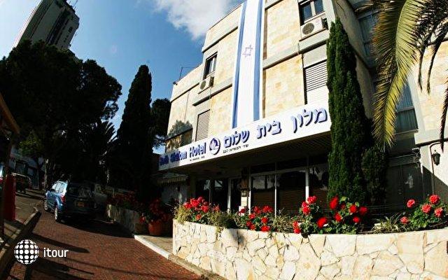Beth-shalom 10