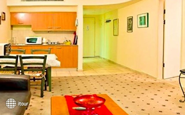 Israel-haifa Apartments 4