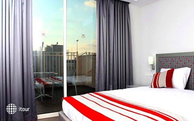 Maris Hotel 8