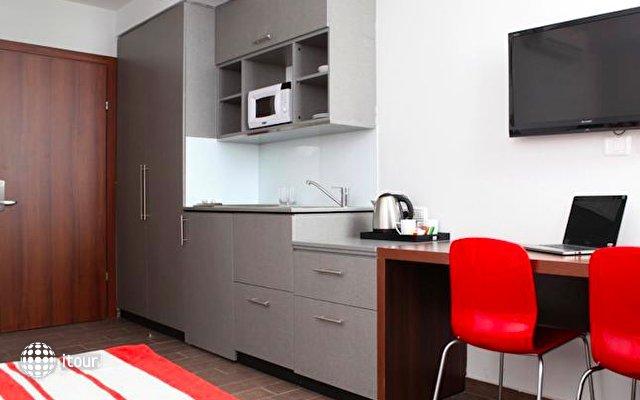Maris Hotel 10
