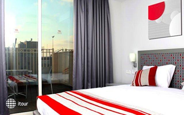 Maris Hotel 4