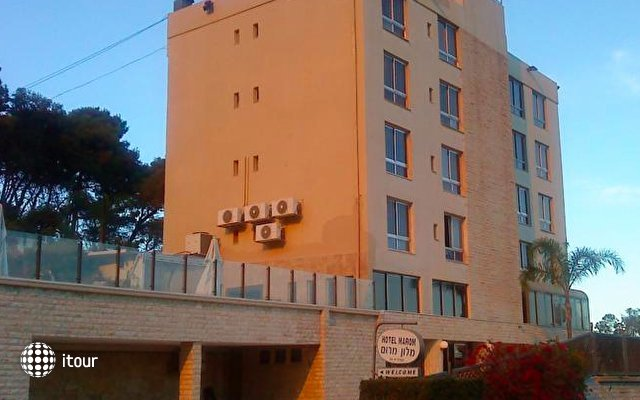 Marom Hotel 1