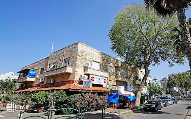 Sea Plaza Hotel 4