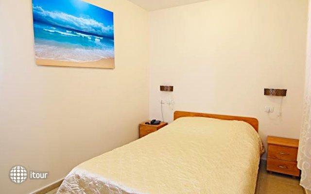Sea Plaza Hotel 6