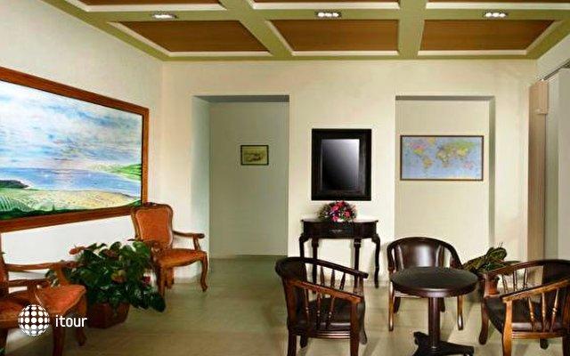 Haddad Guest House 3