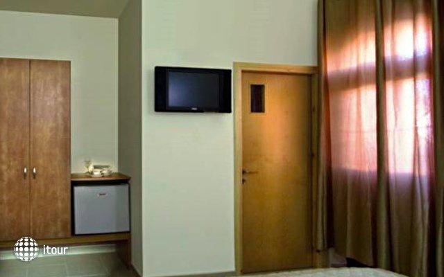 Haddad Guest House 4