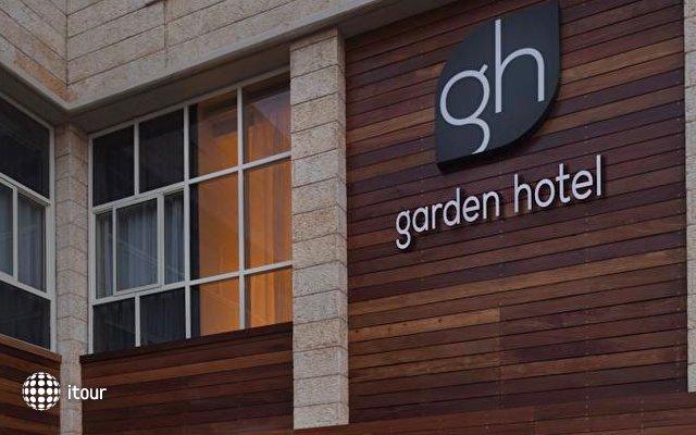 Garden Hotel 1