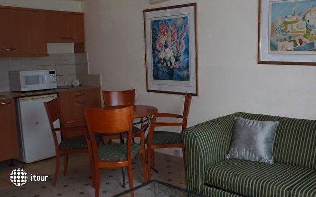 Marom Apartments Hof Hacarmel 4