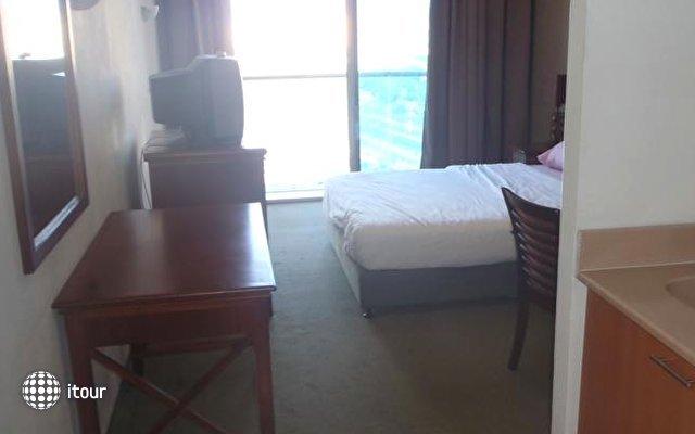 Marom Apartments Hof Hacarmel 5