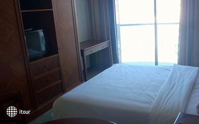 Marom Apartments Hof Hacarmel 8
