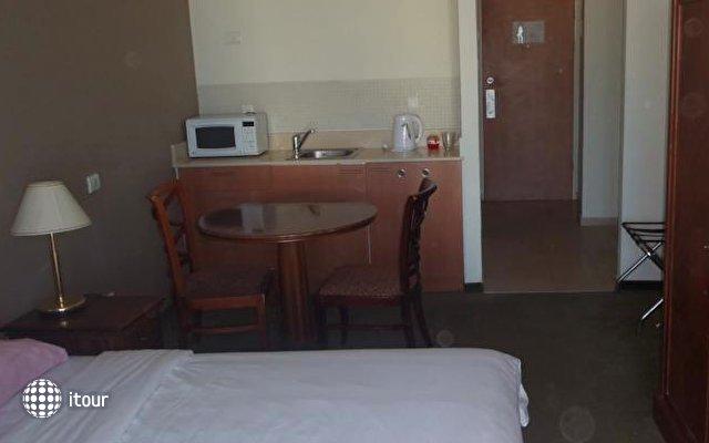 Marom Apartments Hof Hacarmel 9