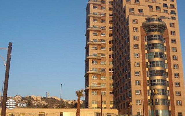 Marom Apartments Hof Hacarmel 1
