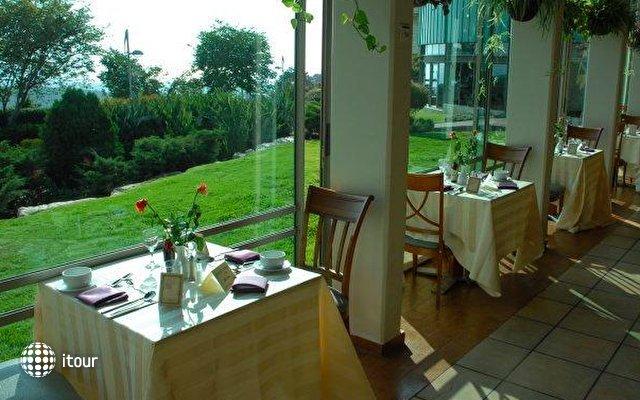 Nir Etzion Hotel 1