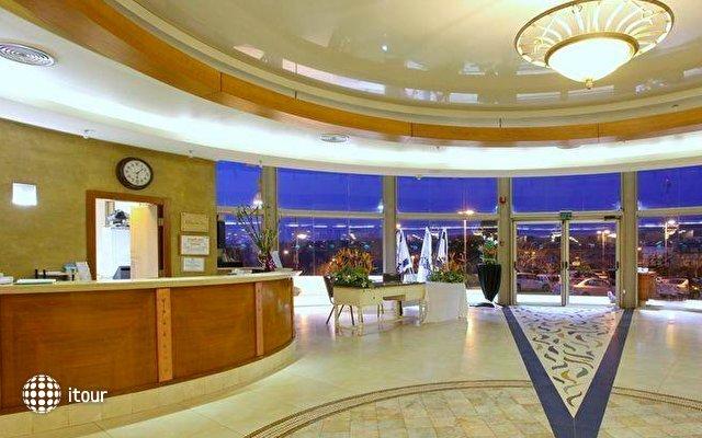 Nir Etzion Hotel 6