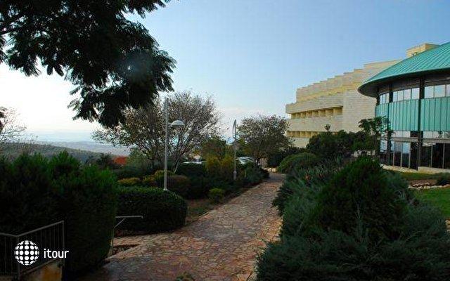 Nir Etzion Hotel 7