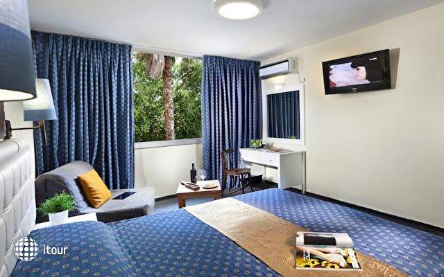 Hotel Beit Maimon 7