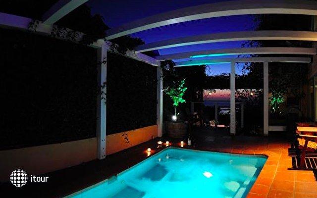 Hotel Beit Maimon 10