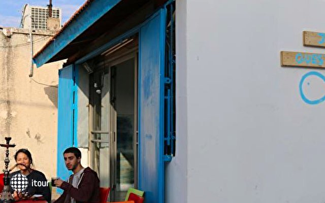 Juha's Guesthouse - Zarqa Bay 5