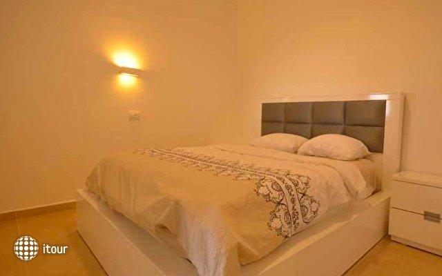 Zimmer Monte 1
