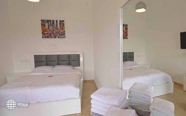 Zimmer Monte 2