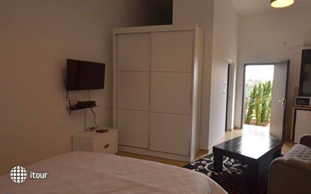 Zimmer Monte 6