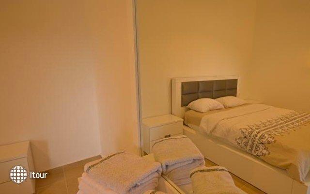 Zimmer Monte 7