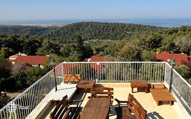 Beit Oren Guest House 3