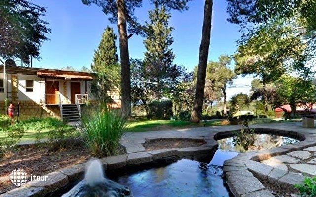 Beit Oren Guest House 1