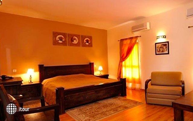 Beit Oren Guest House 7