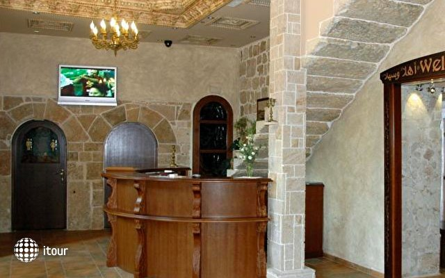 Akkotel-boutique Hotel 8