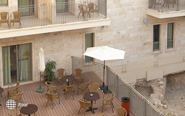 Akko Knights Youth Hostel And Guest House 2