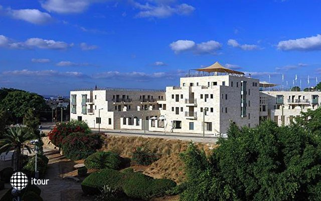 Akko Knights Youth Hostel And Guest House 6