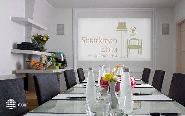 Shtarkman Erna Boutique Hotel 2