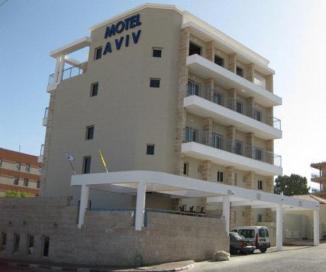 Apart Aviv 1