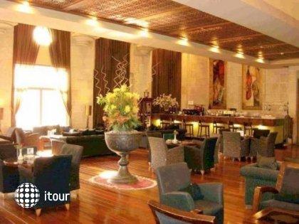Olive Tree Hotel Royal Plaza Jerusalem 2