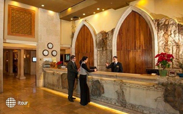 Olive Tree Hotel Royal Plaza Jerusalem 4