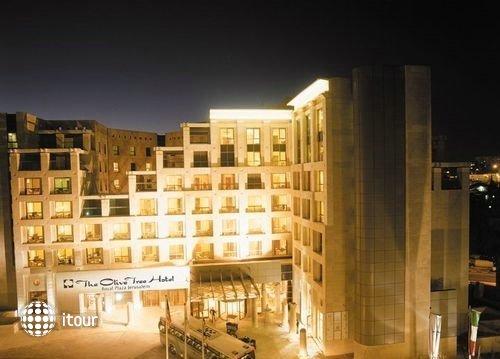 Olive Tree Hotel Royal Plaza Jerusalem 1