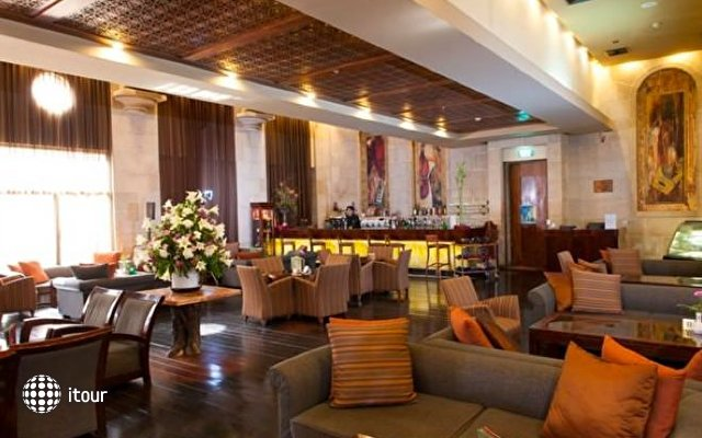 Olive Tree Hotel Royal Plaza Jerusalem 7