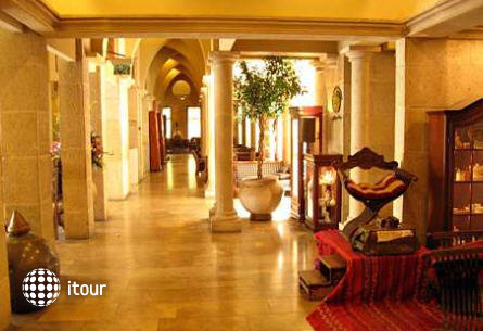 Olive Tree Hotel Royal Plaza Jerusalem 9