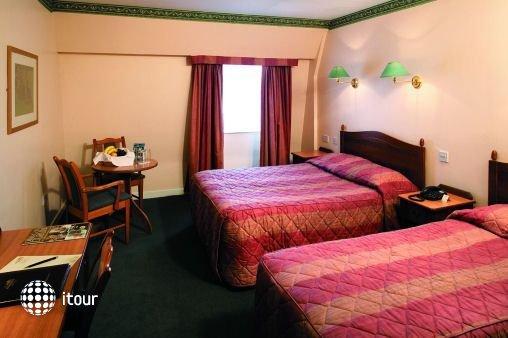 Olive Tree Hotel Royal Plaza Jerusalem 10