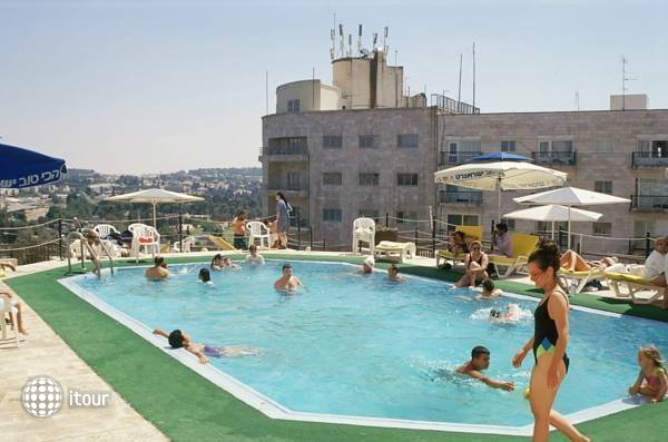 King Solomon Hotel Jerusalem 5