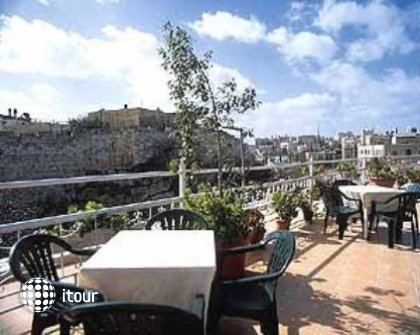 Mevo Jerusalem Tower  2