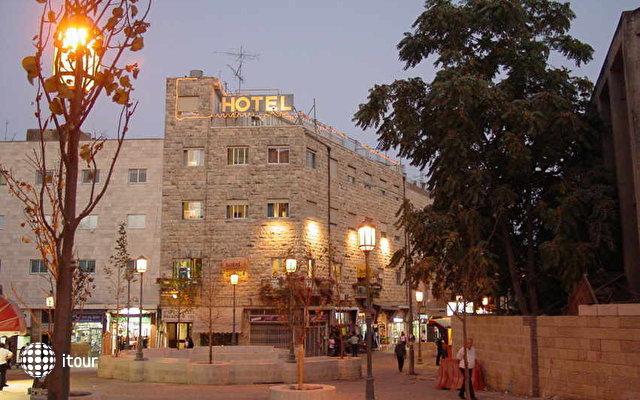 Mevo Jerusalem Tower  1