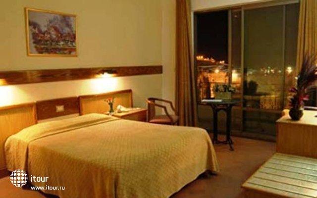 Holy Land Hotel  1