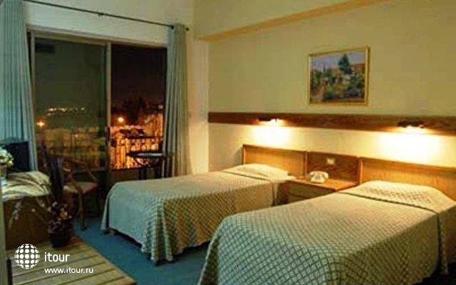 Holy Land Hotel  2