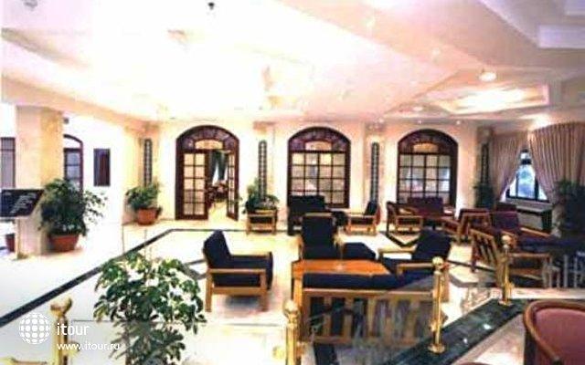 Holy Land Hotel  3