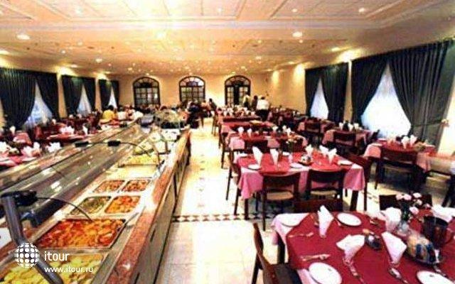 Holy Land Hotel  4