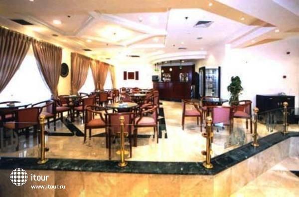 Holy Land Hotel  5